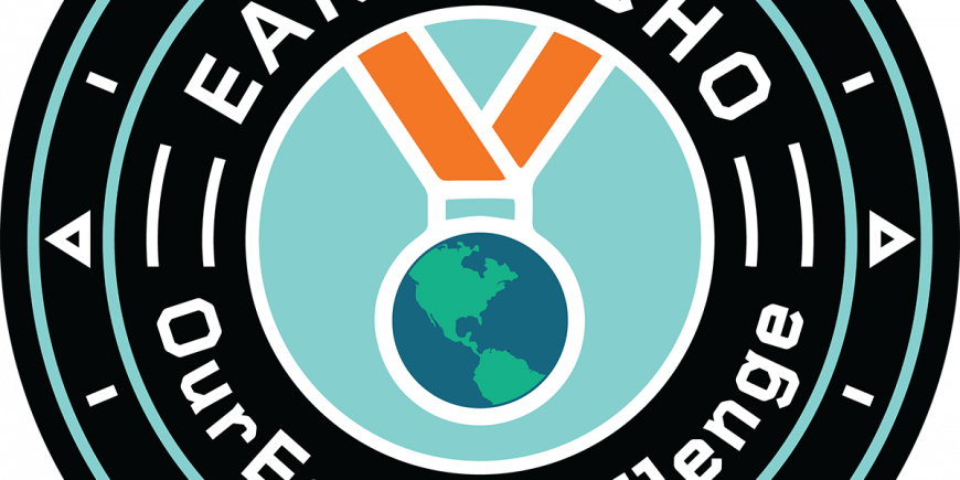 Join the EarthEcho International Challenge