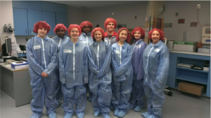 Behind the Scenes Tour of Columbus Regional Healthcare System's ED and Surgery Suite